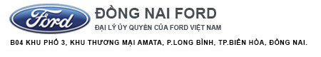 Ford Đồng Nai